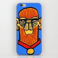 cymankee iPhone & iPod Skin