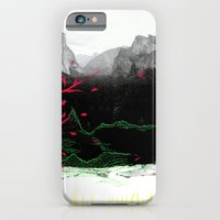 iPhone & iPod Case featuring 2063 – Vacancy by iszaa syyskuu