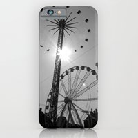 iPhone & iPod Case featuring Amsterdam Fair by Alexis Kadonsky