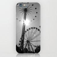 Amsterdam Fair iPhone 6 Slim Case
