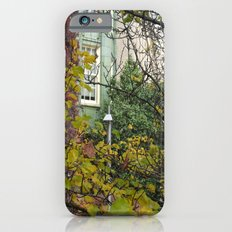 Come to my Window iPhone 6 Slim Case