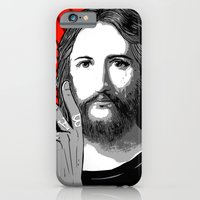 Jesus Bane #00 iPhone 6 Slim Case