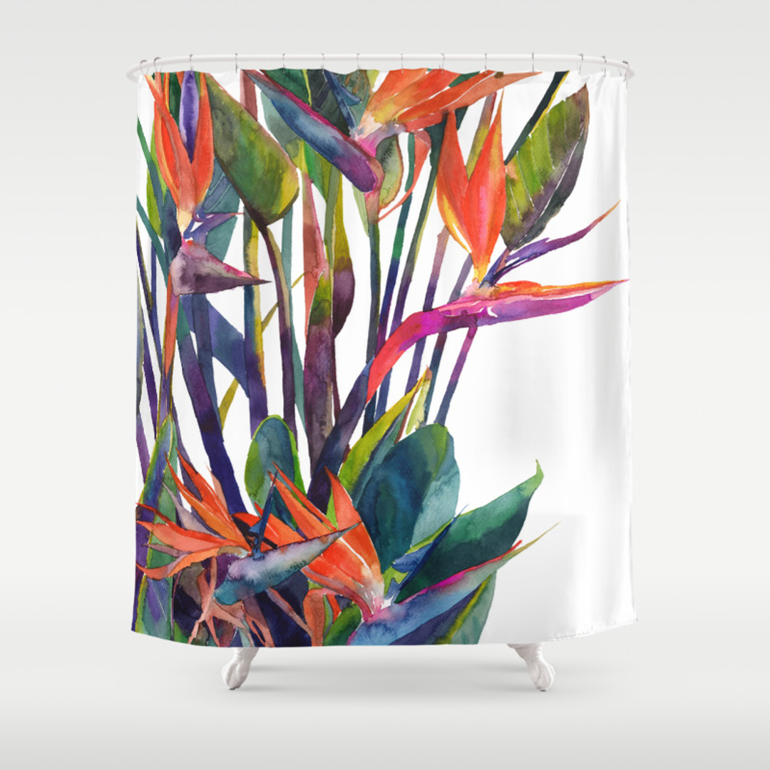 Shower Curtains Page 3 Of 100 Society6