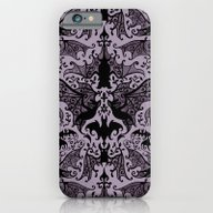 iPhone & iPod Case featuring Victorian Bats by Cryptovolans