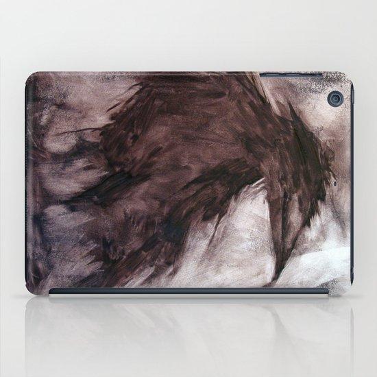 Strange Mind iPad Case