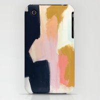 iPhone 3Gs & iPhone 3G Cases featuring Kali F1 by Patricia Vargas