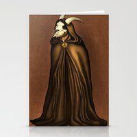 Druid Stationery Cards