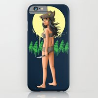 The Girl Who Killed The … iPhone 6 Slim Case
