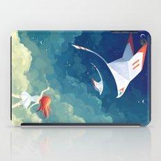 Flyby iPad Case