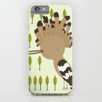 Hoopoe iPhone 6 Slim Case