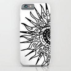 Sun Doodle iPhone 6 Slim Case