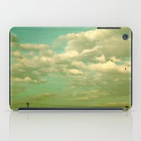 Almost Home iPad Case