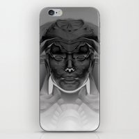 Altar iPhone & iPod Skin