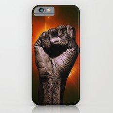 Power Up iPhone 6 Slim Case