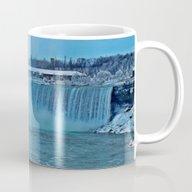 Niagara Falls 2 Mug