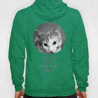 Soft Kitty Hoody