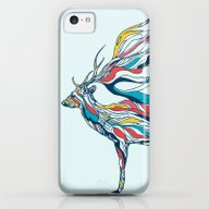 Hold Me Down iPhone 5c Slim Case