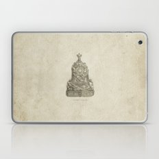 CLOCK-CASE Laptop & iPad Skin