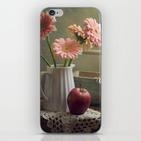 In the spring mood iPhone & iPod Skin
