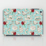Wear To Wonderland – S… iPad Case