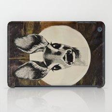 Desert Eyes iPad Case