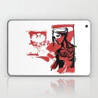 Poland Laptop & iPad Skin