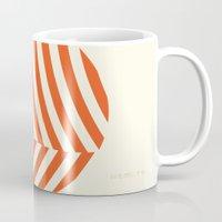 Love and Collision Mug