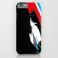iPhone & iPod Case featuring Fw36  by Cale Funderburk