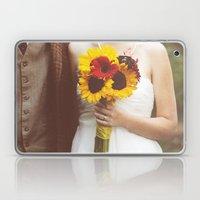 Man & Wife Laptop & iPad Skin