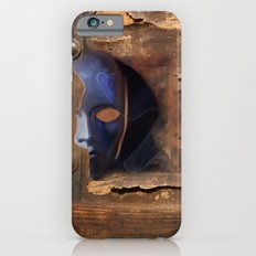the mask /   Slim Case iPhone 6s