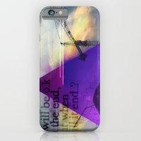 iPhone & iPod Case featuring IT WILL B OK by Adar Nisinboim