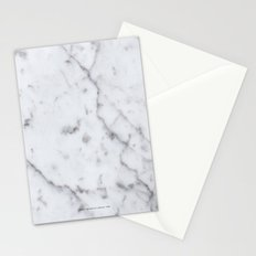 Marble Pattern  Stationery Cards