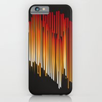 fire iPhone 6 Slim Case