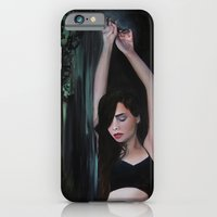 iPhone & iPod Case featuring Skylark by Christine Lindstrom