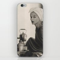 Essence of Royalty iPhone & iPod Skin