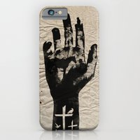walking dead iPhone & iPod Cases featuring The Walking Dead by FCRUZ