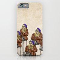 Mary-Kate Olsen iPhone 6 Slim Case