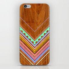 Aztec Arbutus iPhone & iPod Skin