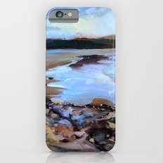 into the silent water Slim Case iPhone 6s