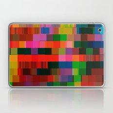 videotape (bear2_hex) Laptop & iPad Skin