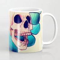 The Human Virus Mug