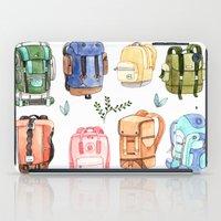 Backpacks iPad Case