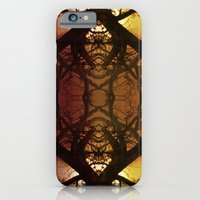 iPhone & iPod Case featuring Quad tree #2 by Patrick McPheron