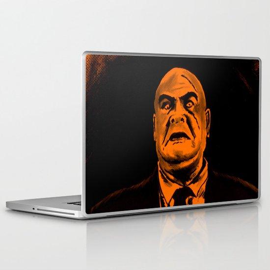I'm a Big Boy Now, Johnny Laptop & iPad Skin