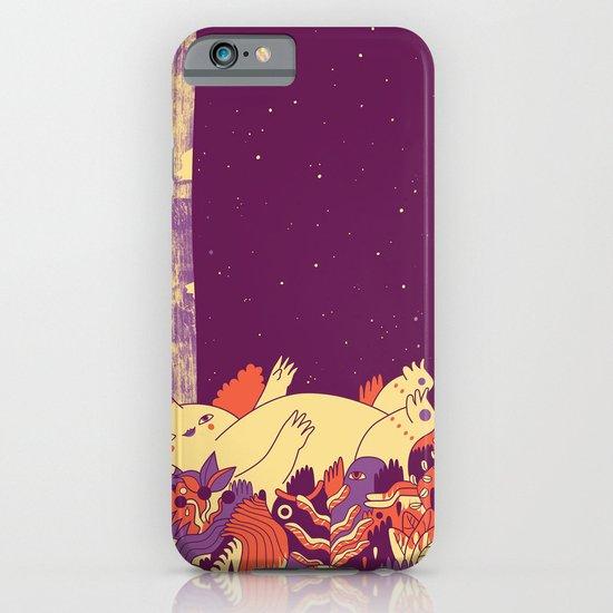 Orboglith's Jungle iPhone & iPod Case