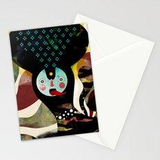 Duality - Muxxi X Alvaro Tapia Stationery Cards