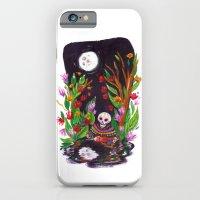 Noche de Ronda iPhone 6 Slim Case