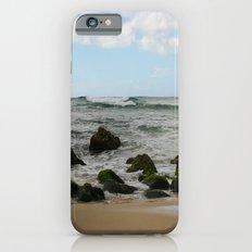 Oahu: Some Rocks iPhone 6 Slim Case