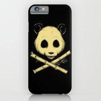 The Jolly Panda iPhone 6 Slim Case
