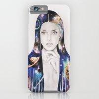 Nebulita iPhone 6 Slim Case